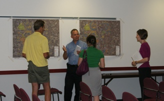 Bike and Pedestrian Plan Presentation