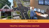 Traffic Operations Center PPT