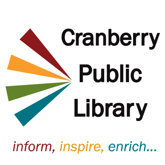 Library logo square