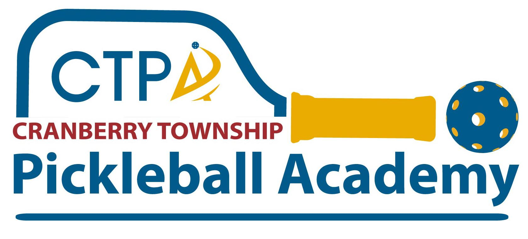 Pickleball Academy logo