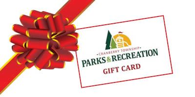 Parks Gift Card
