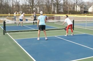 web  pickleball play